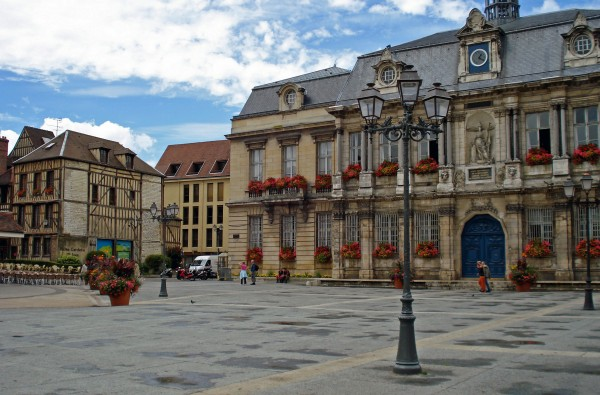 SVE Francia Arte y Cultura