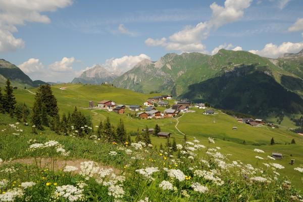 Voluntariado sobre juventud en Austria