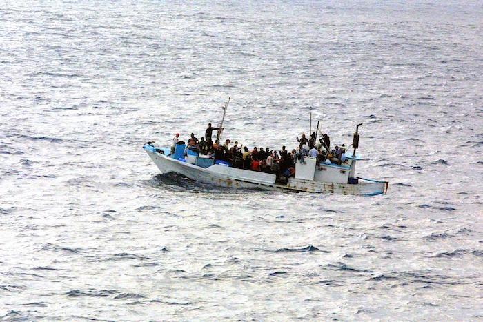 cursos sobre refugiados