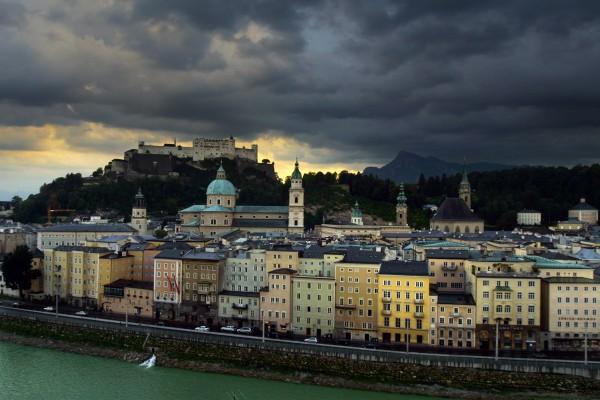 Plazas Servicio Voluntariado Europeo en Salzburgo (Austria)