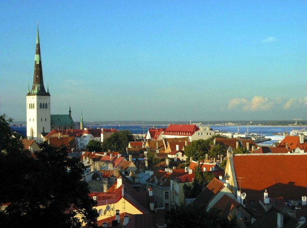 SVE Tallin Estonia Marketing