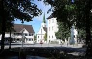 Voluntariado en un pueblo de Austria en labores de juventud