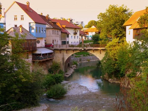 SVE en Eslovenia con niños y jóvenes