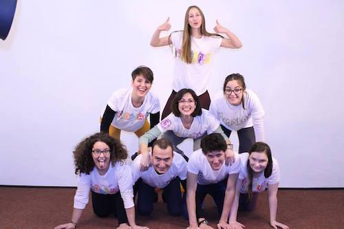 servicio voluntario europeo rumania