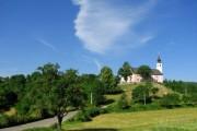 SVE de corta duración verano en Croacia en parque natural
