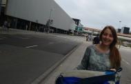 Consejos de Daryl como voluntaria europea en Suecia