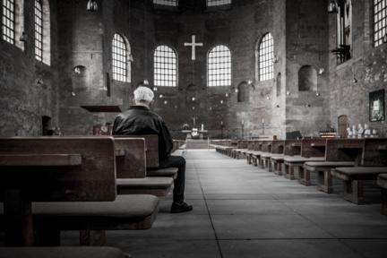 voluntariado en iglesias