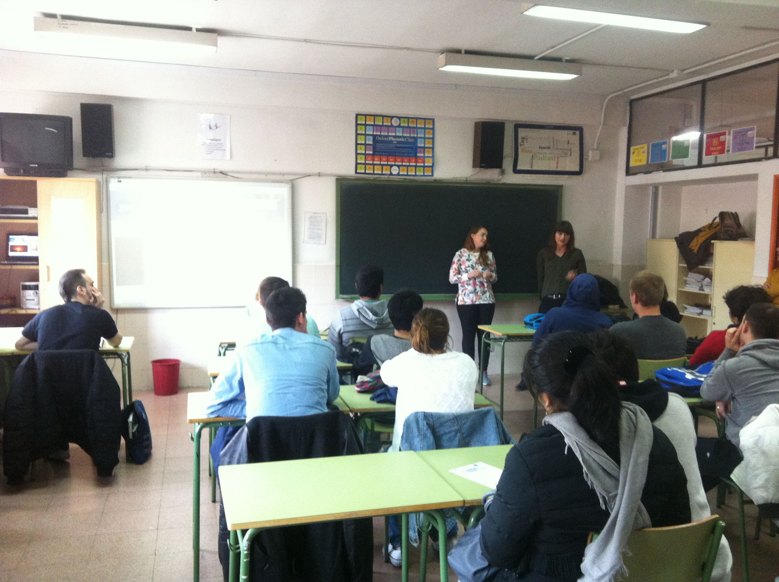 informacion trabajar y estudiar en europa