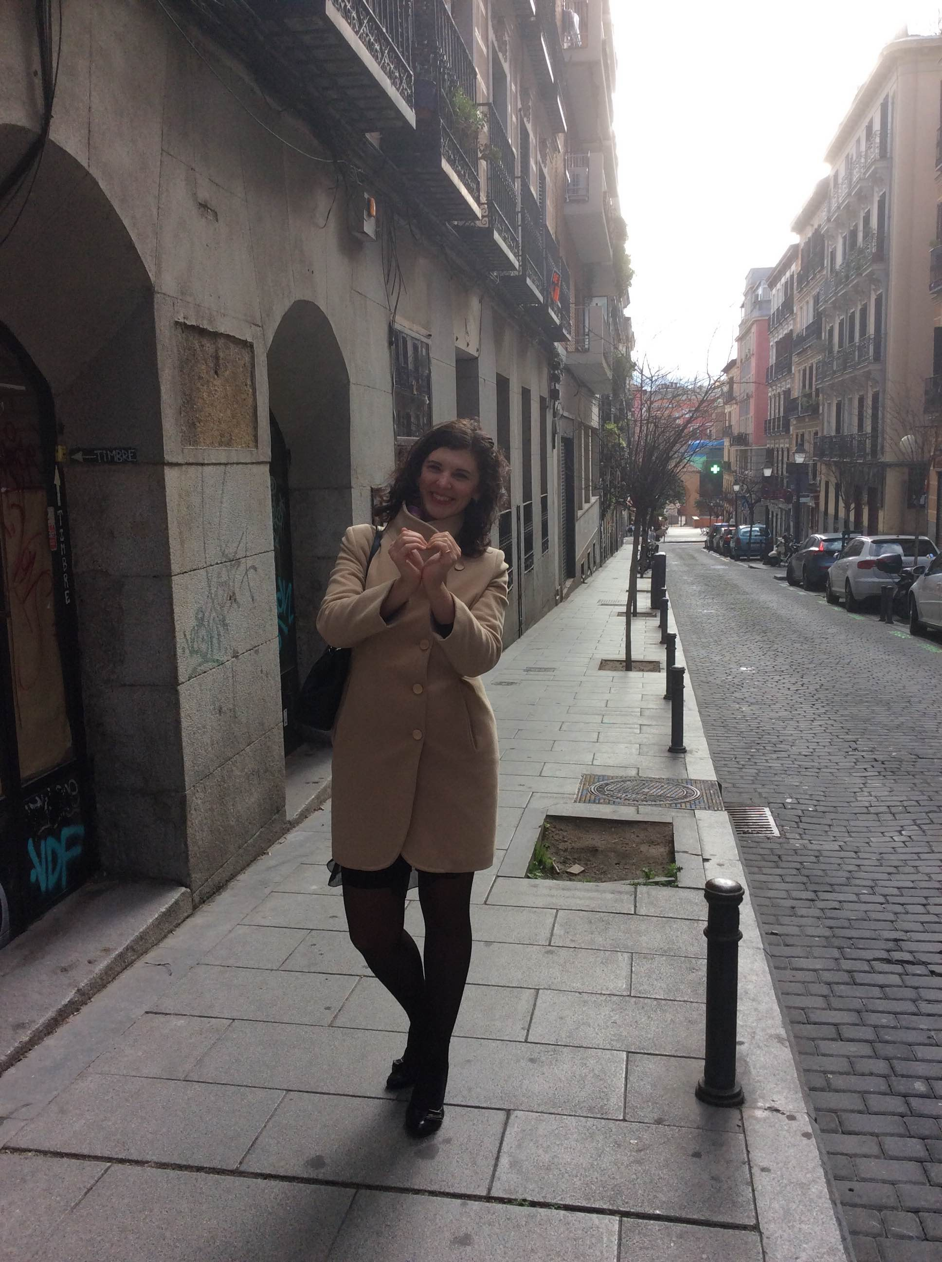 The surprising challenges of my voluntary service in Madrid