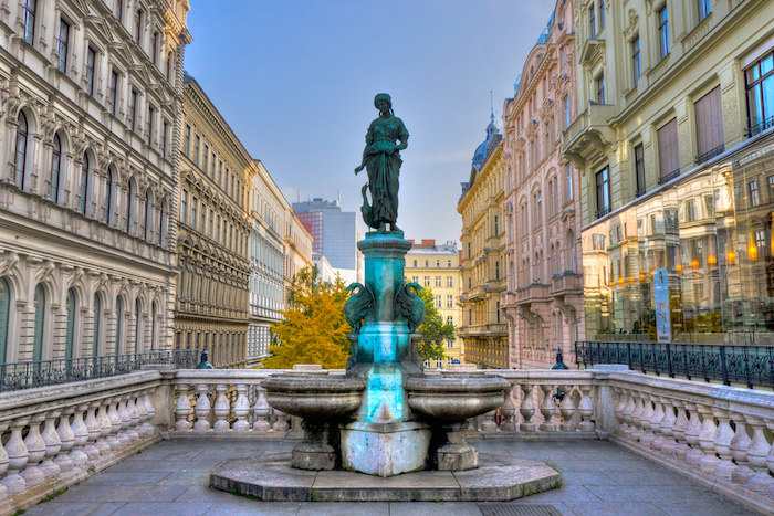 Varias plazas de voluntariado europeo en Austria