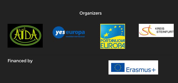 Tha shadows and Lights Theatre voluntariado europeo