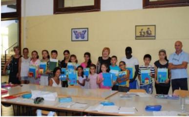 voluntariado europeo italia