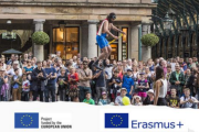 3 becas Erasmus+ de voluntariado festivales Croacia