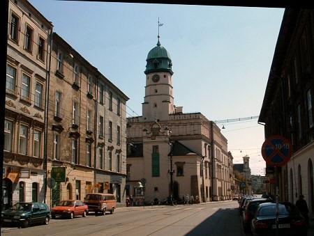 Varias plazas de voluntariado europeo en Polonia