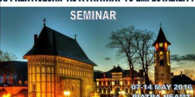 SEMINAR Erasmus+