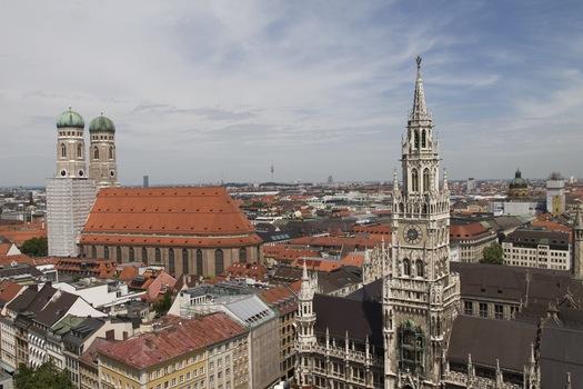 voluntariado europeo en Alemania