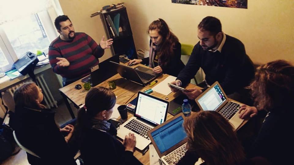 II Meeting Internacional - Proyecto