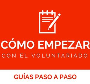 conseguir voluntariado europeo