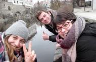 Carmen en República Checa en proyecto sobre discapacidad