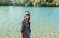Baldo en voluntariado europeo en Austria