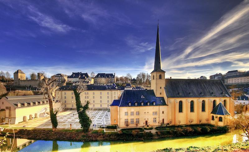 voluntariado europeo luxemburgo