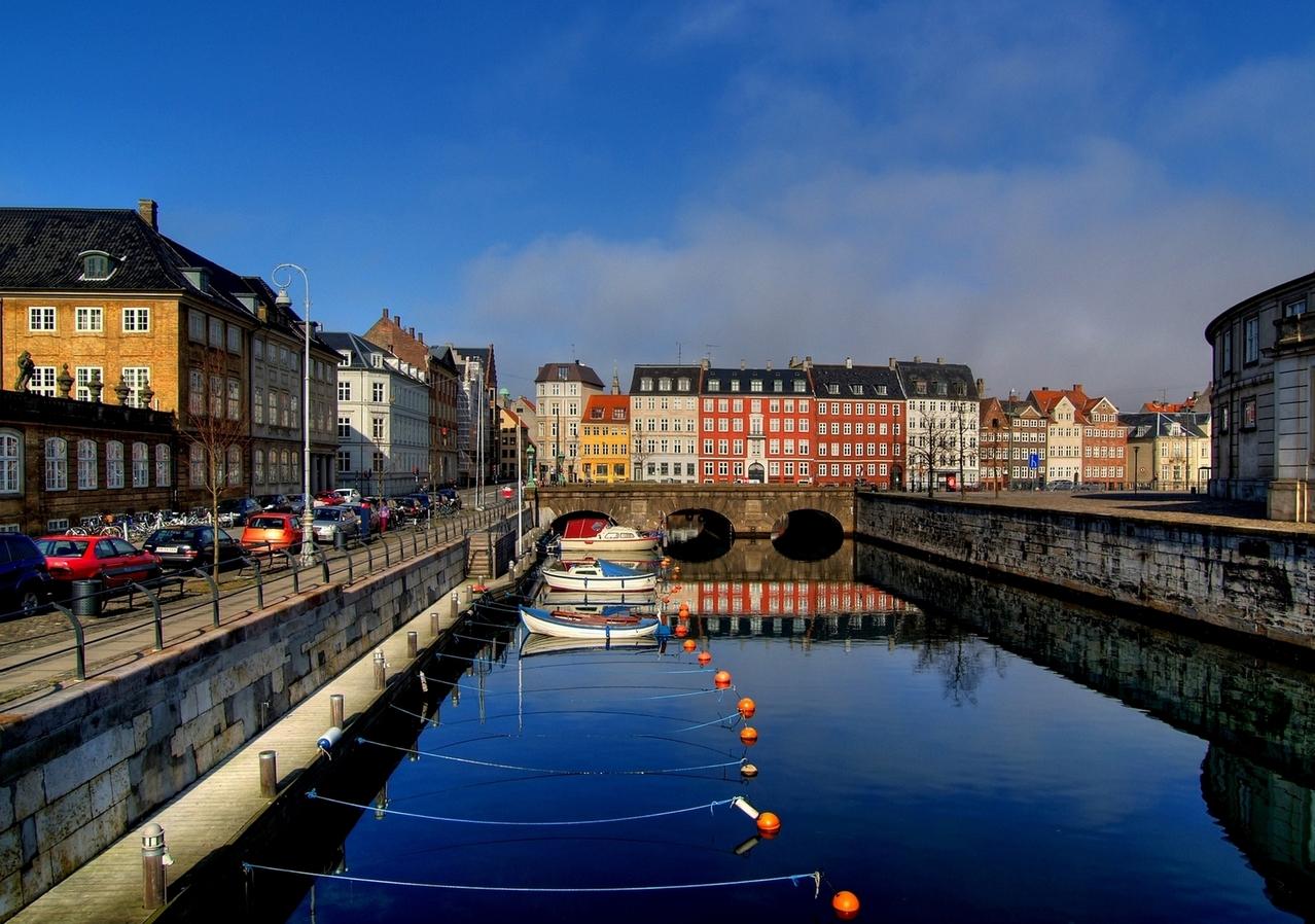 Voluntariado europeo en Dinamarca sobre deporte y cultura