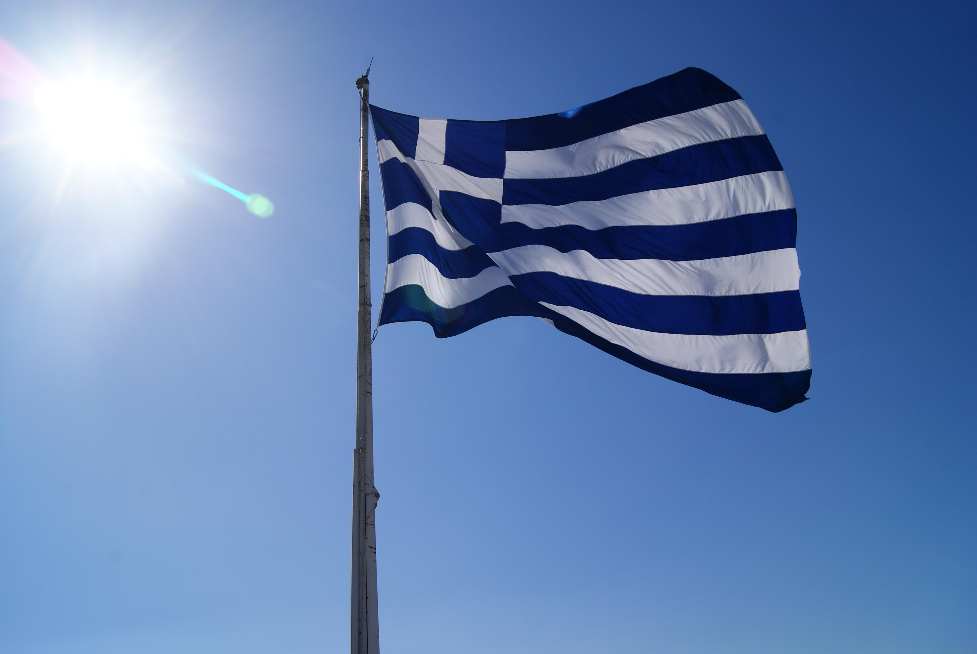 Voluntariado en Grecia sobre comunicación social