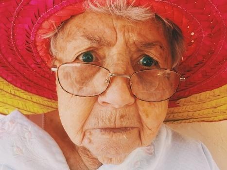 Voluntariado en residencia ancianos de Austria