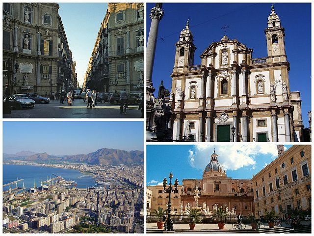 4 becas Erasmus+ para curso de verano sobre inmigración y ciudadanía en Palermo (Italia)