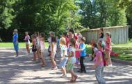 Servicio voluntariado europeo para trabajar con jóvenes en Letonia