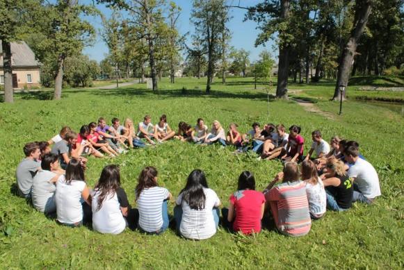 voluntariado europeo letonoa