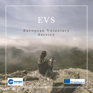 como solicitar servicio voluntario europeo