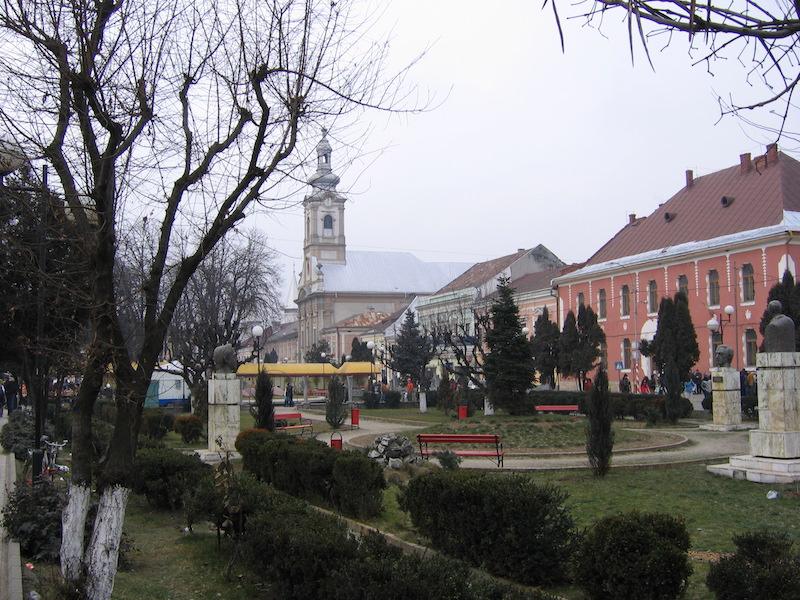 cursos erasmus+ rumania