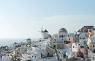 Voluntariado en Grecia un centro para personas mayores