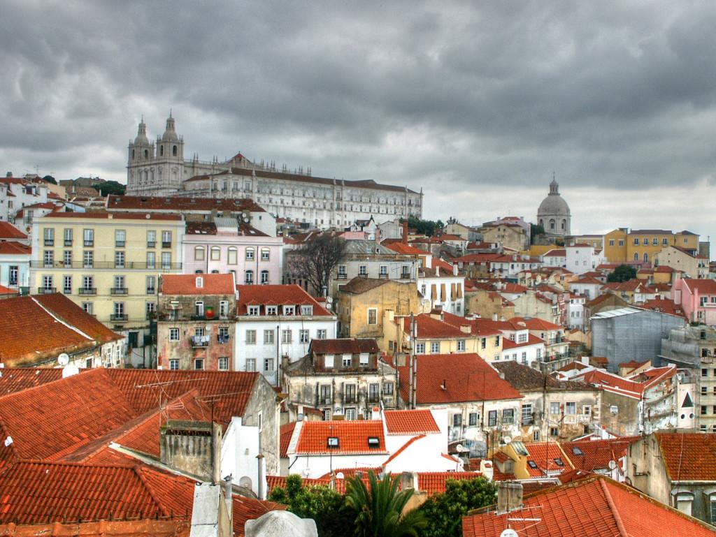 SVE en Portugal