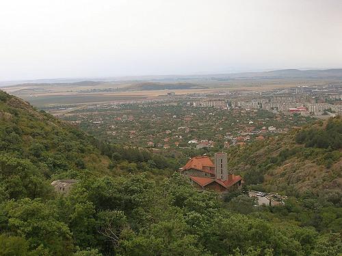 voluntariado europeo bulgaria