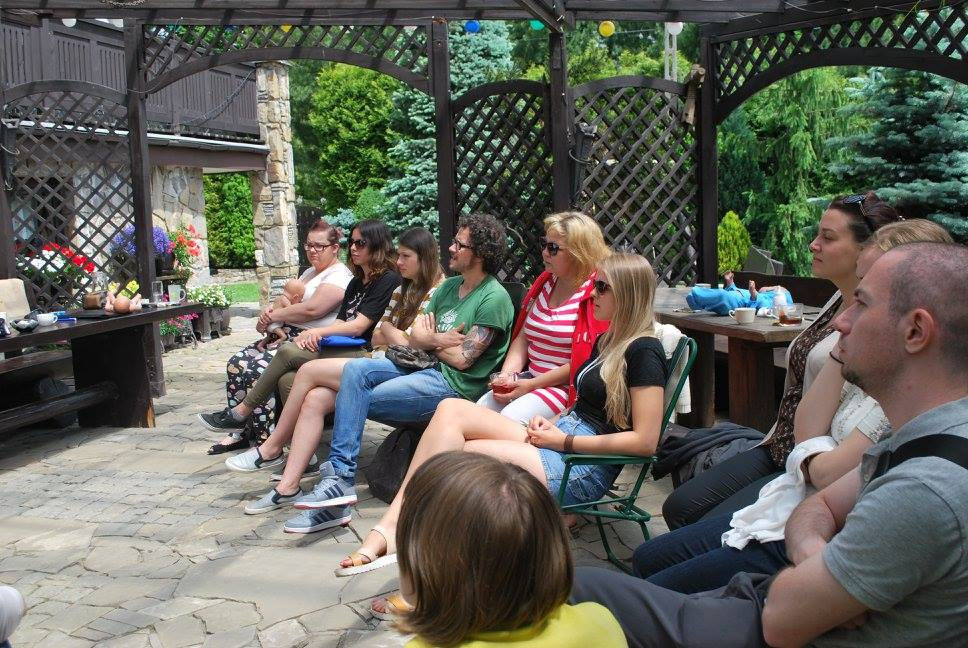 cursos erasmus+ verano polonia