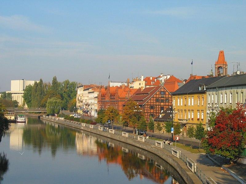 voluntariado europeo verano polonia