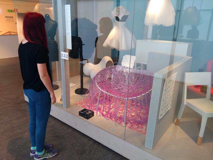 Museo de diseño en Goteborg