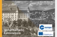 Voluntariado Eslovaquia para trabajar con jóvenes
