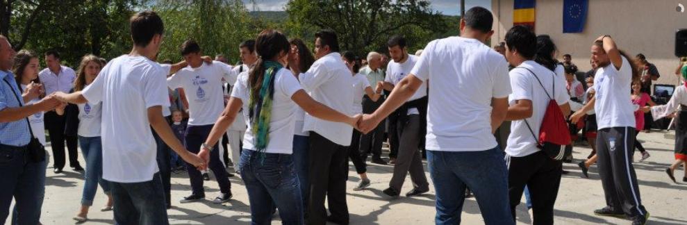 Becas Erasmus+ para curso de formación en Rumanía para trabajador@s juveniles