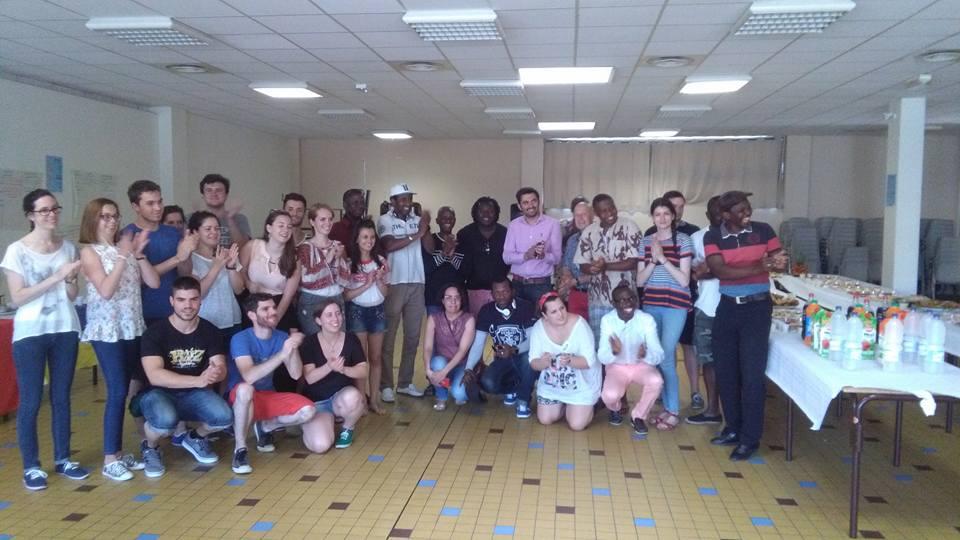 erasmus+ francia intercambios