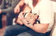 Voluntariado europeo en escuela de musica