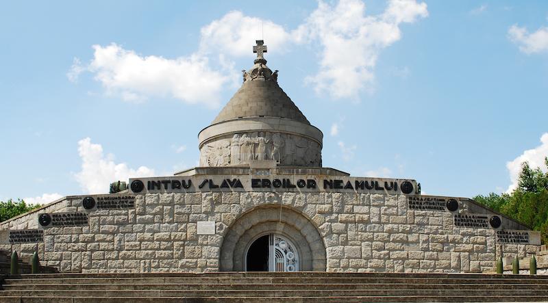 marasesti rumania