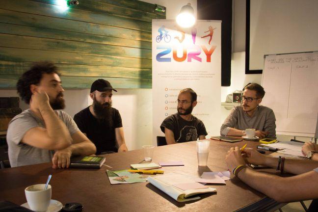 rumania voluntariado europeo