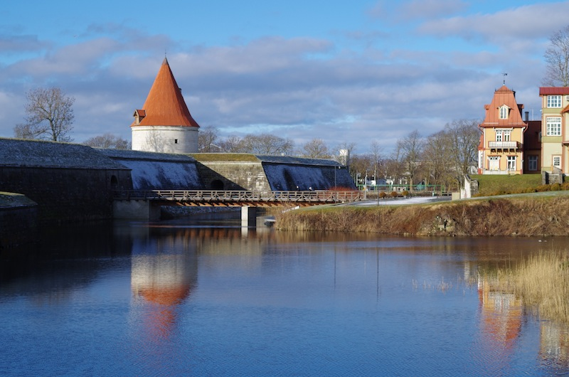 voluntariado europeo estonia