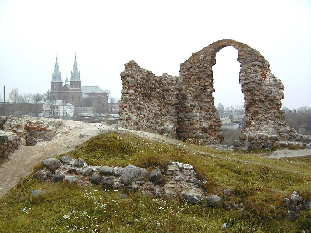 Voluntariado cultural en Letonia para 1 año