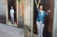 Belén en Portugal empezando su voluntariado europeo