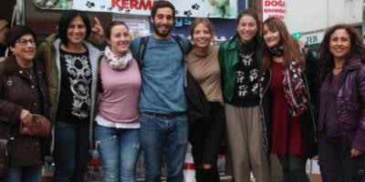 sve-evs-voluntarios-con-irem-bru-y-amigas-sinop-turquia-turkey
