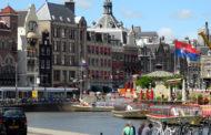 Servicio Voluntario Europeo en Amsterdam (Holanda)
